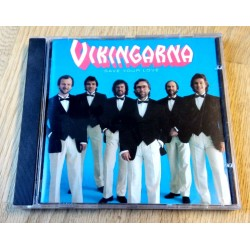 Vikingarna: Save Your Love (CD)