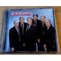 Vikingarna: Kramgoa Låtar 2000 (CD)