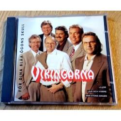 Vikingarna: För dina blåa ögons skull (CD)