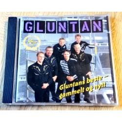 Gluntan: Gluntans beste - gammelt og nytt (CD)