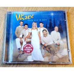 Wizex: Tusen och en natt (CD)