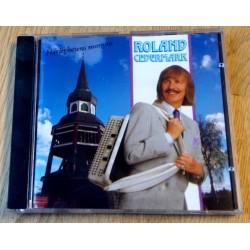 Roland Cedermark: Härlighetens morgon (CD)