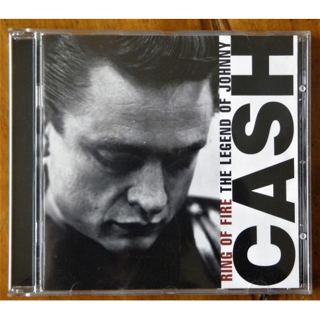 Johnny Cash- Ring of Fire