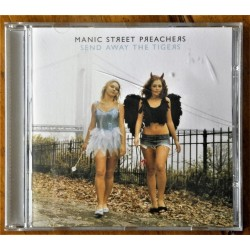 Manic Street Preachers- Send away the Tigers