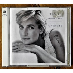 Diana- Tribute