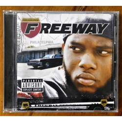 Freeway- Philadelphia Freeway