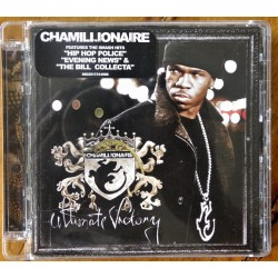 Chamillionaire- Ultimate Victory