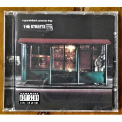 The Streets- A grand don't come for free