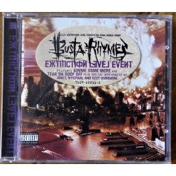 Busta Rhymes- Extinction Level Event