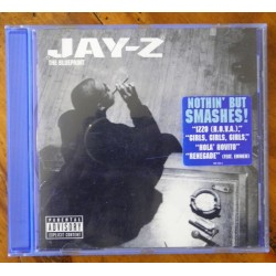 Jay-Z- The Blueprint