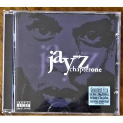 Jay-Z- Chapterone