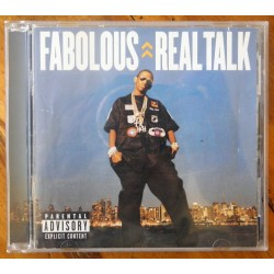 Fabolous- Real Talk