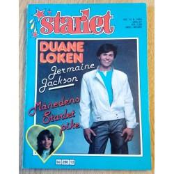 Starlet: 1984 - Nr. 13 - Duane Loken