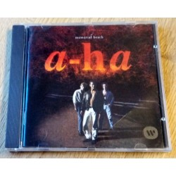 a-ha: Memorial Beach (CD)