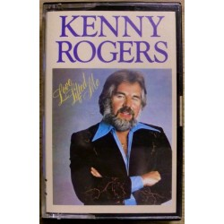 Kenny Rogers: Love Lifted Me