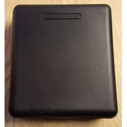 Laserline - Sort CD/DVD oppbevaringsenhet