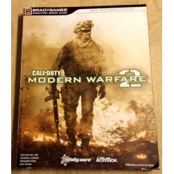 Call of Duty - Modern Warfare 2 - Bradygames Signature Series Guide