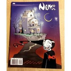 Nemi: 2004 - Nr. 10 - Spøkelsesnummeret