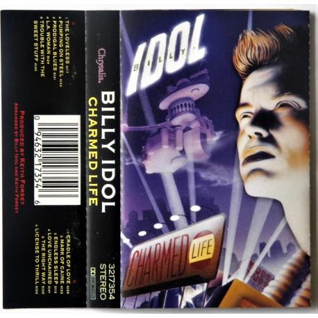 Billy Idol- Charmed Life