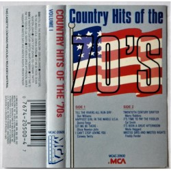 Country Hits of the 70's