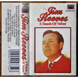 Jim Reeves- A Touch Of Velvet