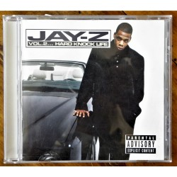 Jay-Z- Hard Knock Life- Vol. 2