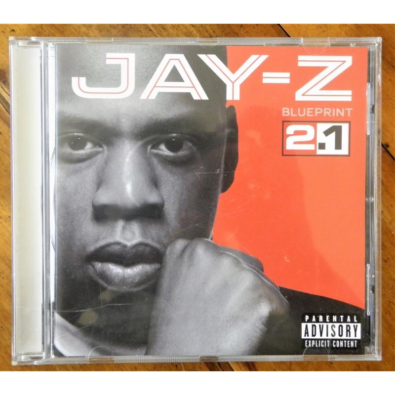 Jay Z Blueprint 2 1 O Briens Retro Vintage