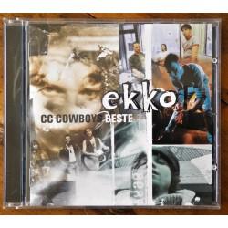 CC Cowboys- Beste- Ekko