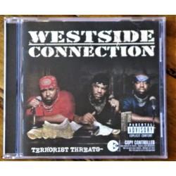 Westside Connection- Terrorist Threats