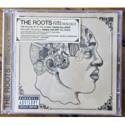 The Roots- Phrenology