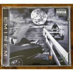 Eminem- The Slim Shady LP
