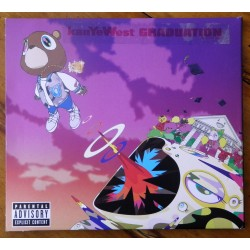 kanYeWest- Graduation