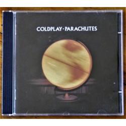 Coldplay- Parachutes