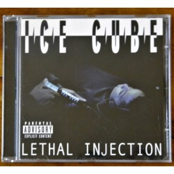 Ice Cube- Lethal Injection