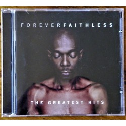 Faithless- Forever Faitless- The Greatest Hits