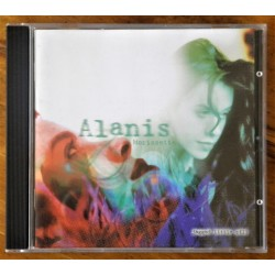 Alanis Morissette- Jagged Little Pill