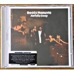 Roots Manuva- Awfully Deep