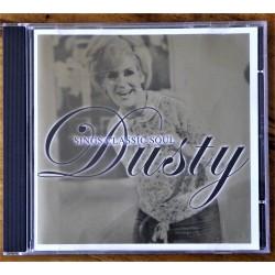 Dusty Springfield Sings Classic Soul