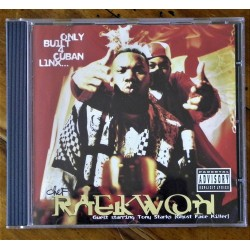 Raekwon- Only Built 4 Cuban Linx...