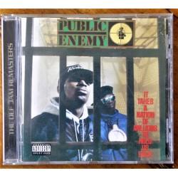 Public Enemy- It takes a nation......
