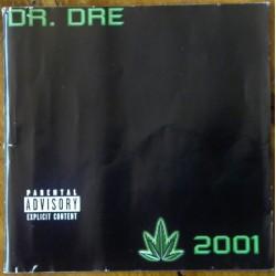DR. DRE- 2001