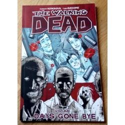 The Walking Dead - Volume 1 - Day's Gone Bye (tegneseriebok)