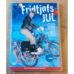 Fridtjofs jul (DVD)