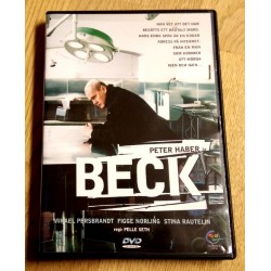 Beck - 1 - Lockpojken (DVD)