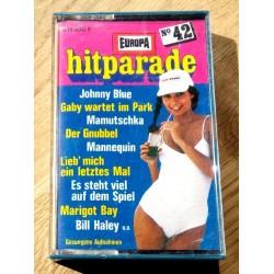Europa Hitparade - Nr. 42 (kassett)