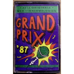 Grand Prix 1987