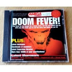 Amiga Format: AFCD 24 - March 1998
