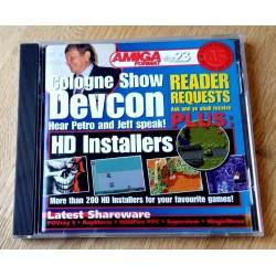 Amiga Format: AFCD 23 - February 1998