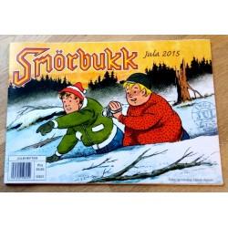 Smørbukk: Jula 2015 - Julehefte