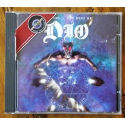 DIO- Diamonds- The Best of DIO